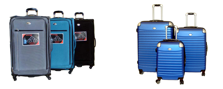312-421-0009- Upright Luggage Wholesale, Backpack Wholesale